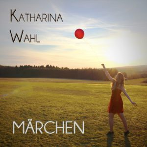 Cover meiner neuen Single Märchen